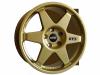 Felga GTZ Corse 8x18 2121 OPEL 5x110 (replika SPEEDLINE Corse 2013)