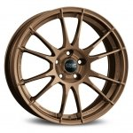 Felga OZ RACING OZ ULTRALEGGERA MATT BRONZE 7x17 4x100 ET37