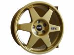 Felga GTZ Corse 8x18 2121 HYUNDAI 5x114,3 (replika SPEEDLINE Corse 2013)