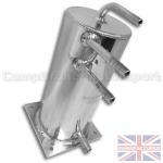 Fuel Swirl Pot/zbiornik wyrównawczy paliwa Compbrake 1,5L
