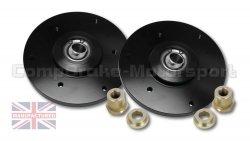 Górne mocowanie amortyzatora/Top Mount Compbrake Ford Escort Mk2