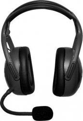 Słuchawki dojazdowe Terratrip Professional