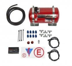 Elektryczny system gaśniczy Lifeline Zero 2000 4l (FIA)
