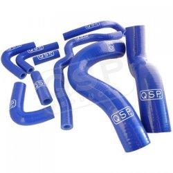 Zestaw węży silikonowych QSP do układu chłodzenia SUBARU IMPREZA GC8 94-96