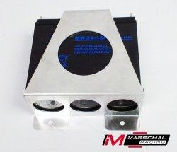 Akumulator żelowy MR 22-12V z obudową
