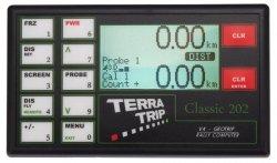 Halda TerraTrip 202 v4 Classic GeoTrip