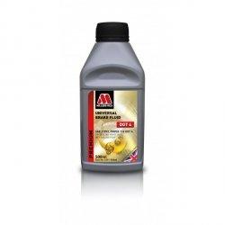 Płyn hamulcowy Millers Oils Universal Brake Fluid DOT 4 500ml