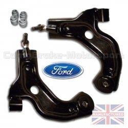 Wahacze regulowane Compbrake Ford Puma