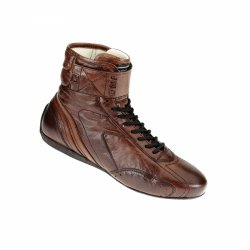 Buty OMP Carrera High (FIA)