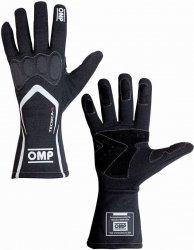 Rękawice OMP Tecnica-S (FIA)