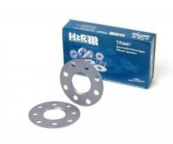 Dystanse H&R Honda Accord CG4, CG8, CG9 poszerzenie na oś: S 10  mm