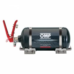 System gaśniczy OMP Black Collection 2,8l