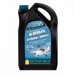 Bezwodny płyn chłodniczy Evans Aero Cool 5l