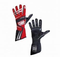 Rękawice OMP Tecnica Evo (FIA)