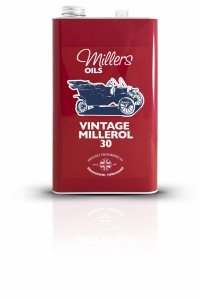 Olej Millers Oils Vintage Millerol 30 1L