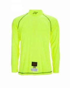 Golf P1 Advanced Racewear MODACRYLIC COMFORT żółty (FIA)