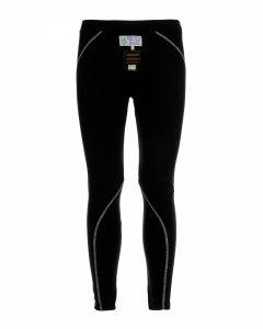 Kalesony P1 Advanced Racewear MODACRYLIC SLIM FIT czarne (FIA)