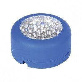 Lampka kabiny 24 LED z magnesem