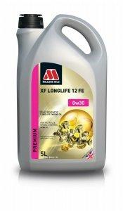 Olej Millers Oils XF Longlife 12 FE 0w30 5l