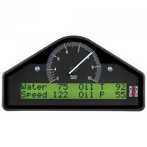 STACK Dash Display ST8100-AR (rajdy wyścigi)