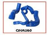 Zestaw węży silikonowych układu turba do aut grupy VAG (Audi A4 1.8T 95-97)