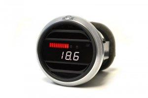 Zegar MultiDisplay Boost P3 dedykowany Audi A3/S3 8P / TT Mk2 (sam wyświetlacz)