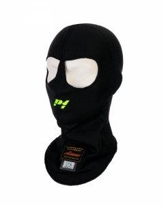 Balaklawa P1 Advanced Racewear EYEHOLE czarna (FIA)