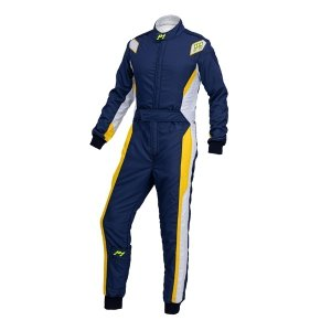 Kombinezon P1 Advanced Racewear LAP (FIA)