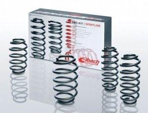 Zestaw sprężyn podwyższających zawieszenie EIBACH Pro-Lift-Kit KIA SPORTAGE (QL-QLE) 1.6 GDI, 1.6 T-GDI AWD, 1.7 CRDi 09.15 -