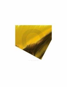 Mata termoizolacyjna QSP złota 1000mm x 1000mm