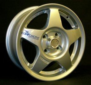 Felga Compomotive MO5 6x14
