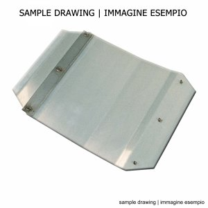 Płyta pod silnik OMP SEAT Leon 1.8 T 20V, VOLKSWAGEN Golf 4th series   >98