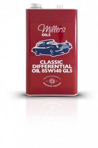 Olej Classic Differential 85w140 GL5 1l