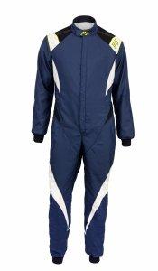 Kombinezon P1 Advanced Racewear RS-GREAT (FIA)