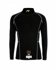 Golf P1 Advanced Racewear MODACRYLIC SLIM FIT czarny (FIA)