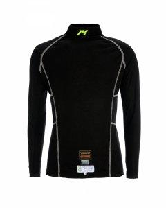 Golf P1 Advanced Racewear MODACRYLIC SLIM FIT czarny (FIA)