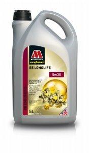 Olej Millers Oils EE Longlife 5W30 5l