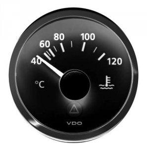 Wskaźnik temperatury VDO Viewline (40-120)