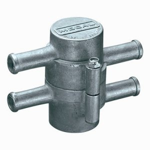 Termostat oleju Mocal 1/2  92-104*C