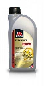 Olej Millers Oils XF Longlife C3 0w30 1L
