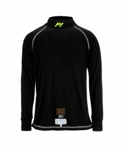 Golf P1 Advanced Racewear MODACRYLIC COMFORT czarny (FIA)
