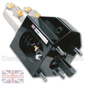 Pedal Box adapter za serwo VW GOLF MK2