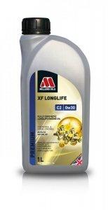 Olej Millers Oils XF Longlife C2 0w30 1L