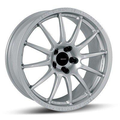 Felga Team Dynamics PRO RACE 1.2 7x17 srebrna