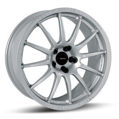 Felga Team Dynamics PRO RACE 1.2 7,5x17 srebrna