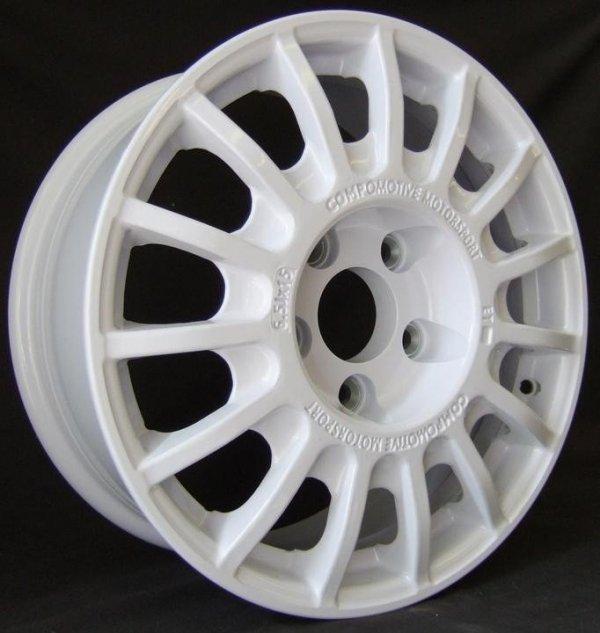 Felga Compomotive TH3 6,5x15
