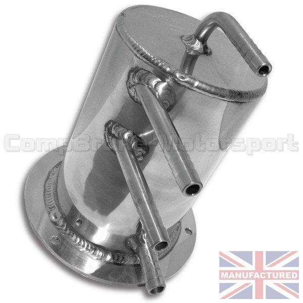 Fuel Swirl Pot/zbiornik wyrównawczy paliwa Compbrake 1L