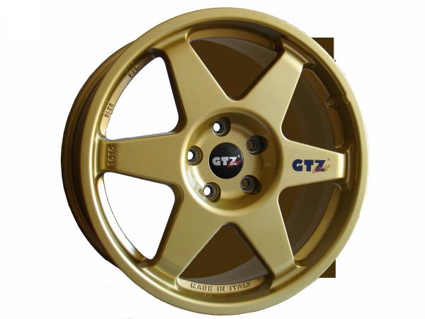 Felga GTZ Corse 8x18 2121 LEXUS 5x114,3 (replika SPEEDLINE Corse 2013)