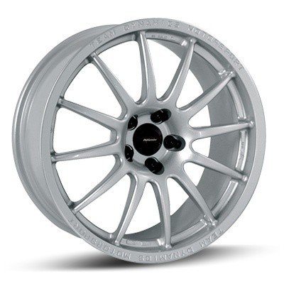 Felga Team Dynamics PRO RACE 1.2 7x14 srebrna