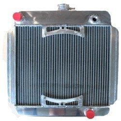 Chłodnica Ford Escort MK1/MK2